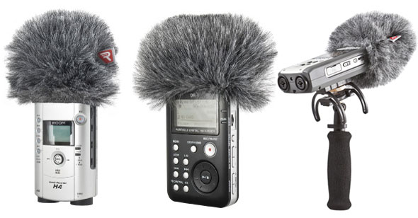 Audio Equipment for Bird Watching