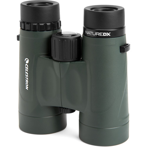 Celestron Review