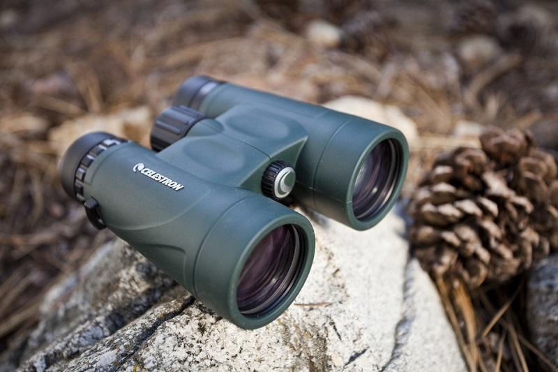 Celestron 71333 Binoculars Review